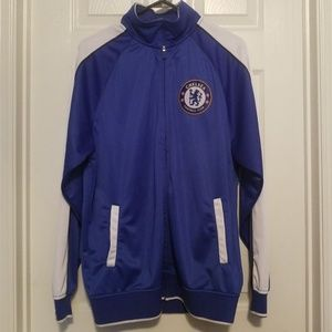 Other - Chelsea zip up sports jacket
